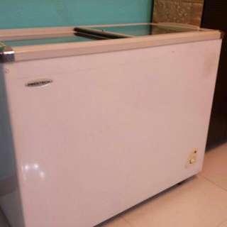 Elegant Chest Freezer (Muslim Seller)