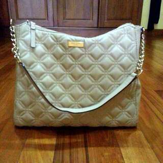 LIGHTLY USED Authentic Kate Spade Bag