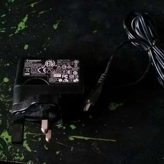 Original Plantronics Micro usb Charger