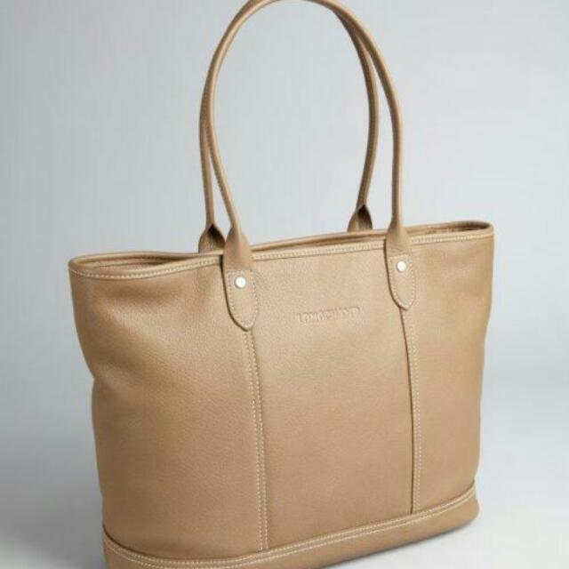 06f220e930 Brand new Longchamp 4x4 leather tote bag for sale., Women's Fashion ...