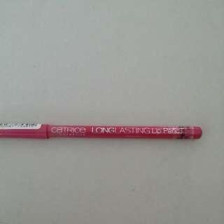 Catrice Pink Lip Pencil