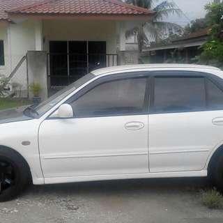 gsr turbo | Cars | Carousell Malaysia
