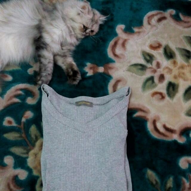 Chick Avenue Cotton Tshirt