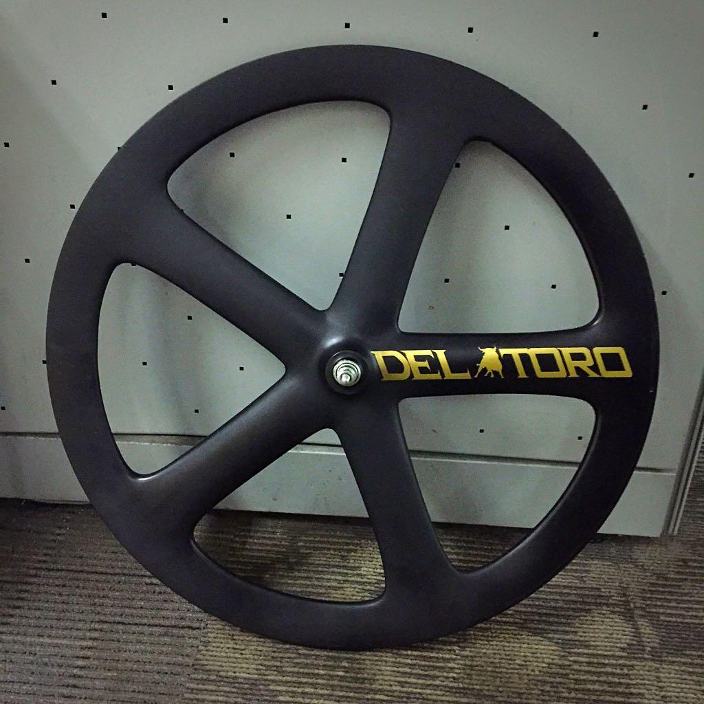 DelToro Front Wheel (RESERVED)