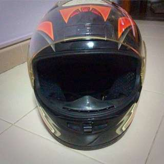 THH Full Face Helmet