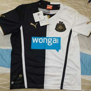 Newcastle Limited Edition Shirt