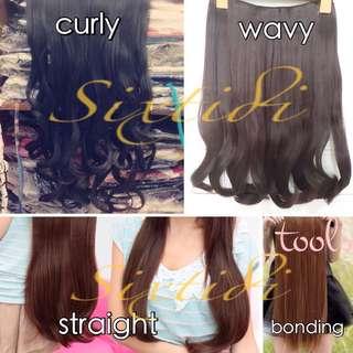 Hair Clip(NEW)