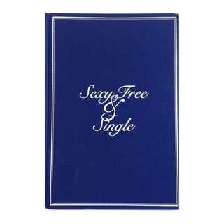 Super Junior Sexy Free & Single Album Version A
