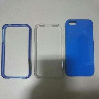 IPhone 4S Bumper & IPhone 5 Mercury