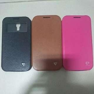 Samsung S4 Flip Cover