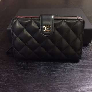 Brand New Chanel Wallet