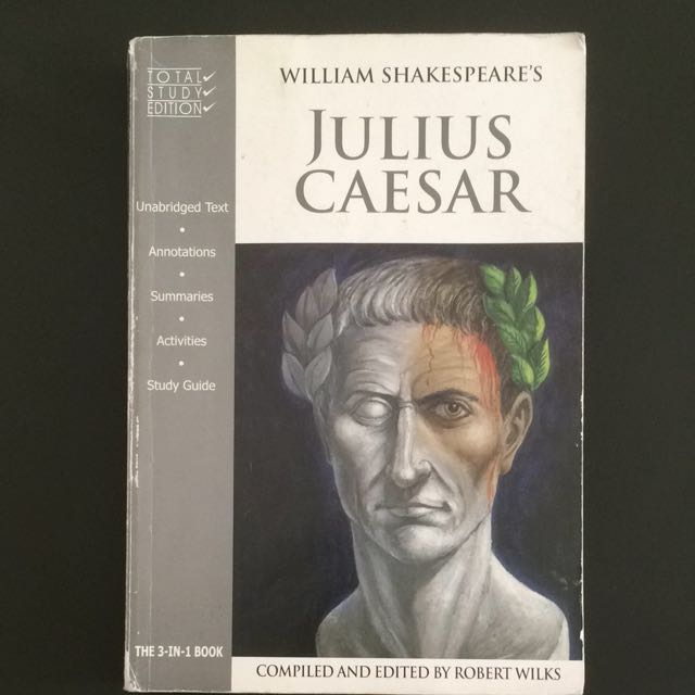 shakespeare s julius caeser Julius caesar study guide the events of caeser's classification of the main characters of william shakespeare's the tragedy of julius caesar shakespeare's.