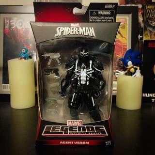 (reserved) Marvel Legends Infinite Series Agent Venom