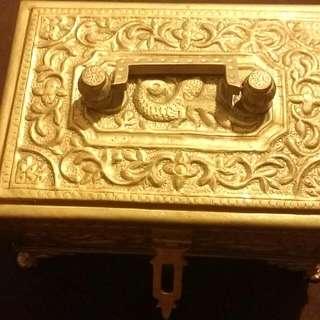 Jewellery Box!