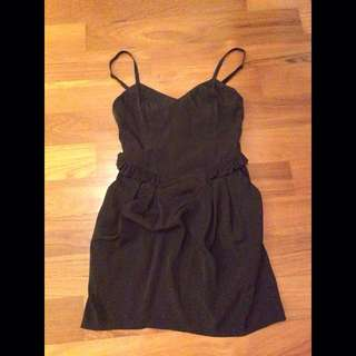 H&M Little Black Dress