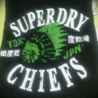 BN SUPERDRY CHIEF