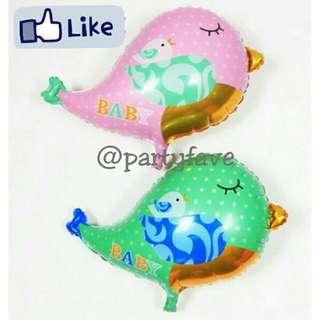 Baby Bird Balloon - Balon Bentuk Burung