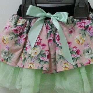 Preloved skirt for 12-24mths