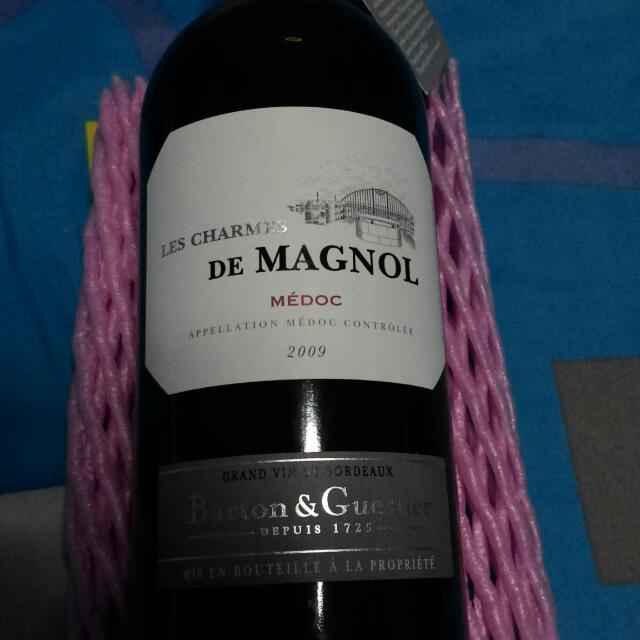 De Magnol Red