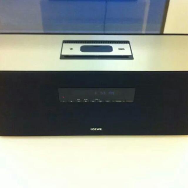 Loewe Soundbox (Original)