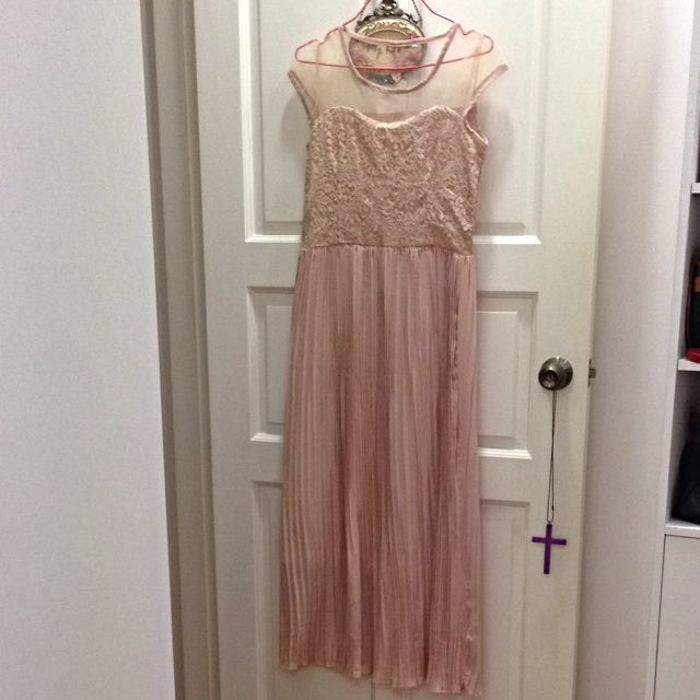 3/4 Great Gatsby Inspired Dress