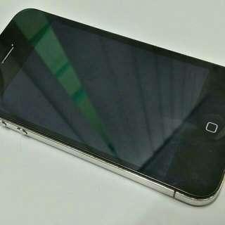 Apple IPhone 4 16GB Black
