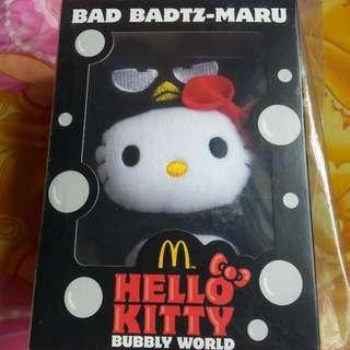 BN Hello Kitty (Bad Badtz-Maru)