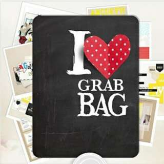 NEW GRAB BAGS CLEARANCE!  Able To Choose One From The Listings (Not All Listings For Grab Bag/Trades) Two From The Listings ($20/$25)  Others Will Be By Preferences