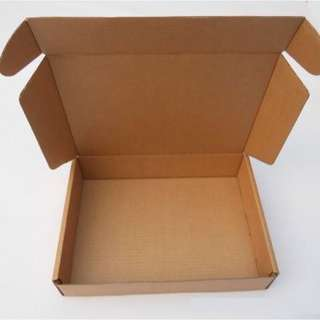 20cm - Foldable Packing Box