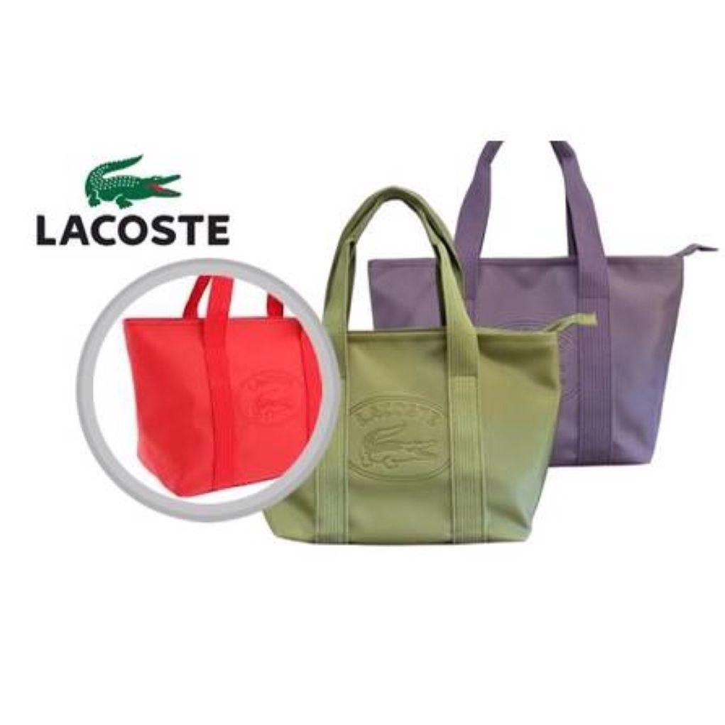Brand New Replica Lacoste Tote Bag