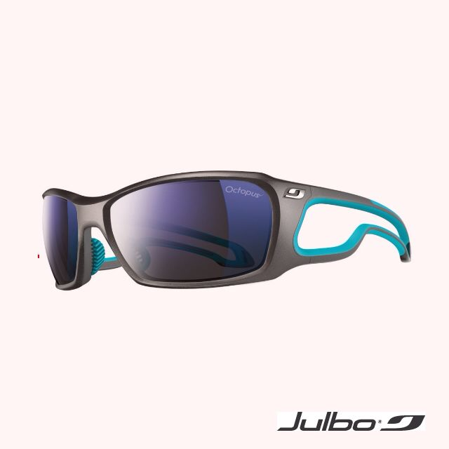 Polarized Pipeline Black Sunglasses L With Floating Julbo Cord Pn80wkO
