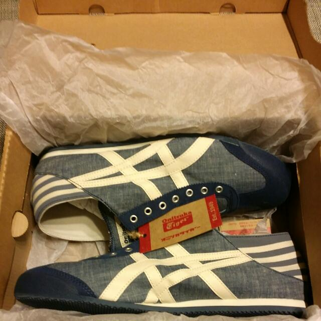 separation shoes d648f f1679 Brand New Original Onitsuka Tiger TH342N Mexico 66