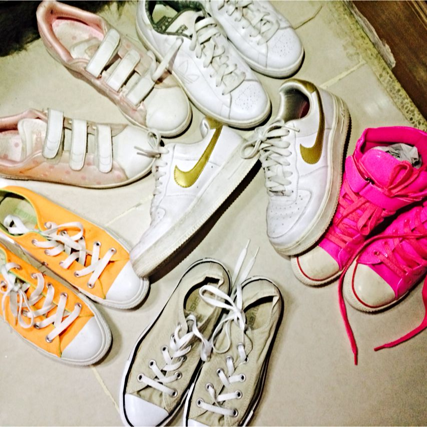 nouveau concept 77081 47375 Converse SOLD . Adidas SOLD . Nike Air Force One SOLD ...