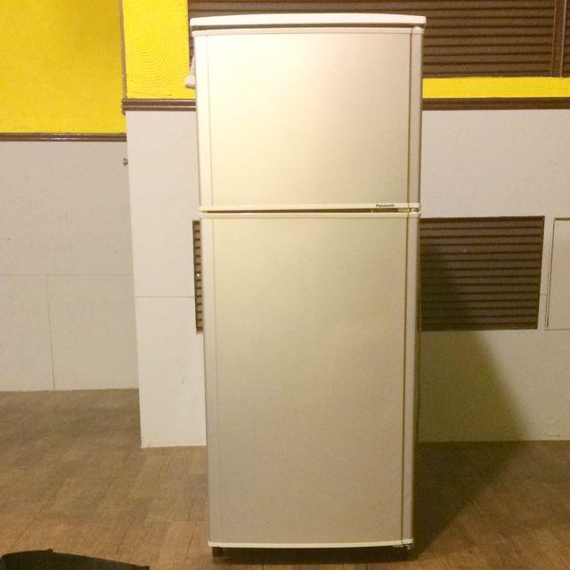 Panasonic商務小冰箱