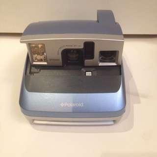 Polaroid 拍立得底片相機