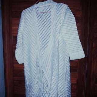 British India Kimono Blouse