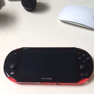 Fast Deal Tday For Psvita Like New
