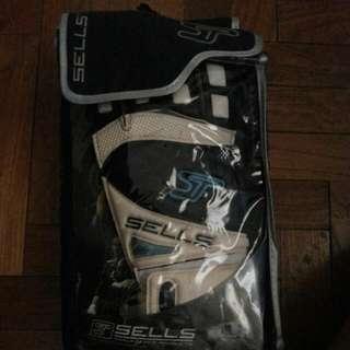 Sells Aquastem Goalkeeper Gloves
