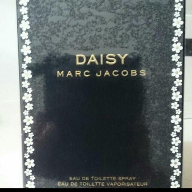Authentic 100ml Marc Jacob Daisy Perfume