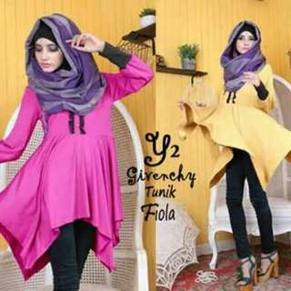 INSTOCK!  SIZE FIT TILL XL  MATERIAL: RAYON  PRICE: BUY 2 @ $23.00