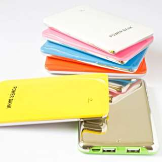 FREE Delivery Ultra Slim 10000 mAh Power Bank