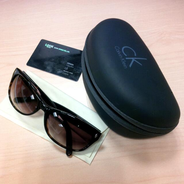 *price lowered* CK sunglasses authentic ladies