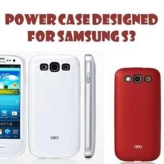 Powercase Samsung S3