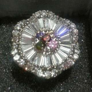 (Fast Deal $20)Glittering Fashion Ring