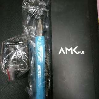 Monopod PINK/BLUE
