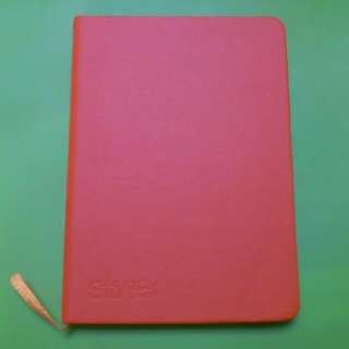 Folli Follie / Style Orange Notebook