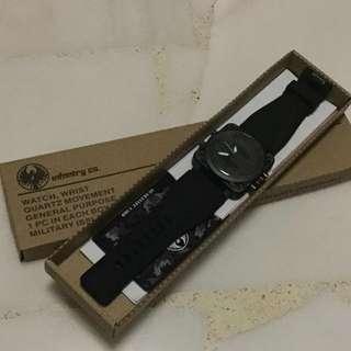 Infantry Watch