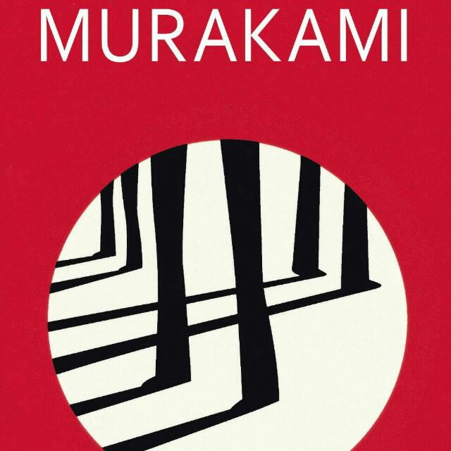 Murakami - Norwergian Wood