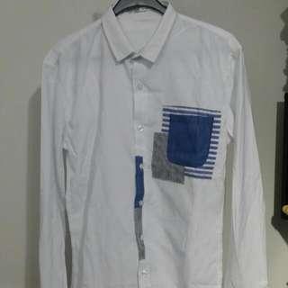 Graphite Shirt, SIZE XXL