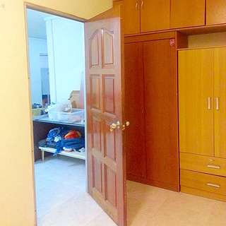 Common Room for rent Sengkang Mrt  avail from 17 Mar. No agent fee. No owner